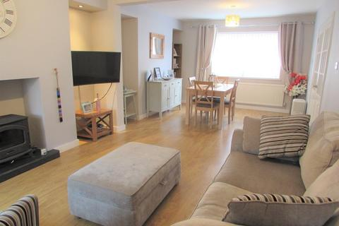 3 bedroom end of terrace house for sale - Heol-Y-Geifr, Pencoed, Bridgend . CF35 6UH
