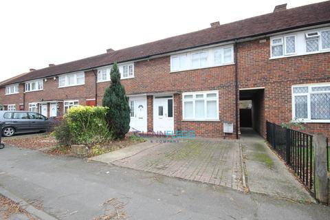 3 bedroom house to rent - Wilford Road, Langley