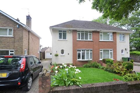 3 bedroom semi-detached house for sale - Heol Uchaf, Cardiff