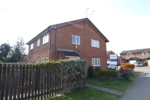 1 bedroom cluster house to rent - Harlestone Close, Barton Hills, Luton, Bedfordshire, LU3 4DW