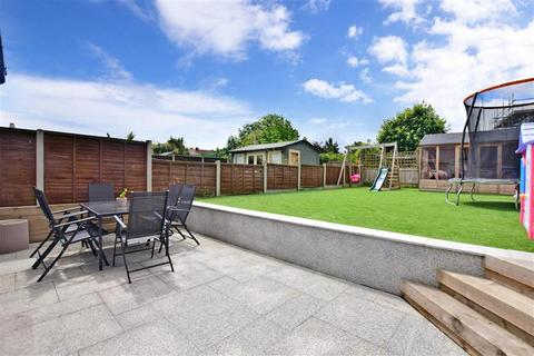 4 bedroom semi-detached house for sale - Merlin Road, Welling, Kent