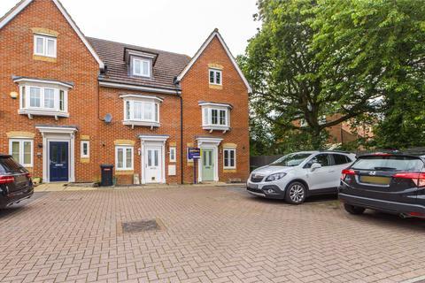 3 bedroom end of terrace house for sale - Pryor Close, Tilehurst, Reading, Berkshire, RG31