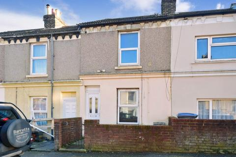 2 bedroom terraced house to rent - Clarendon Place Dover CT17