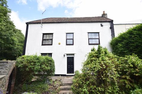 4 bedroom terraced house for sale - Frenchay Park Road, Bristol, BRISTOL, BS16 1EB
