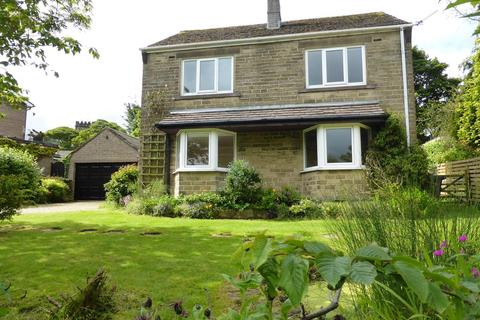 3 bedroom detached house to rent - Stone Moor Road, Bolsterstone, Sheffield, S36 3ZN
