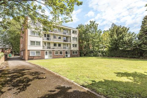 Studio for sale - Alpha House Flats, Kendrick Road, Reading, RG1