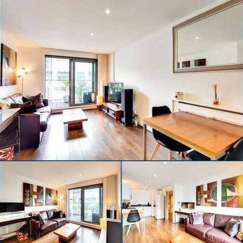 1 bedroom flat for sale - East Carriage House, Royal Carriage Mews, London, SE18