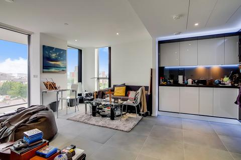 1 bedroom apartment for sale - Dollar Bay Point, E14