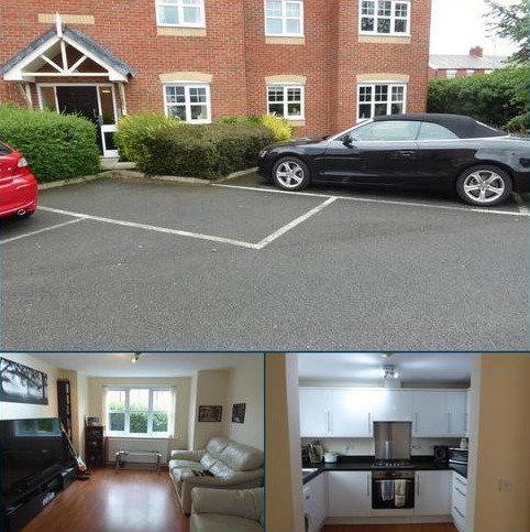 2 bedroom apartment for sale - Palatine Street, Denton, M34