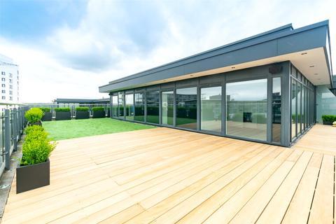 2 bedroom penthouse for sale - La Salle, Chadwick Street, Leeds Dock Waterfront, Leeds City Centre, LS10