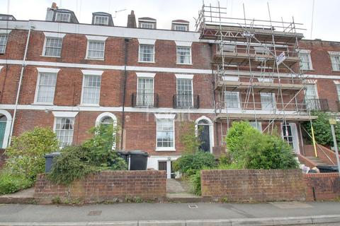 1 bedroom flat for sale - Oxford Road, Exeter, EX4 6QU