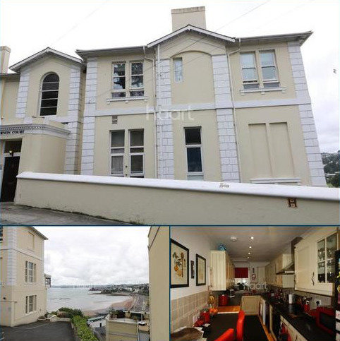 2 bedroom flat to rent - Warren Road, Torquay