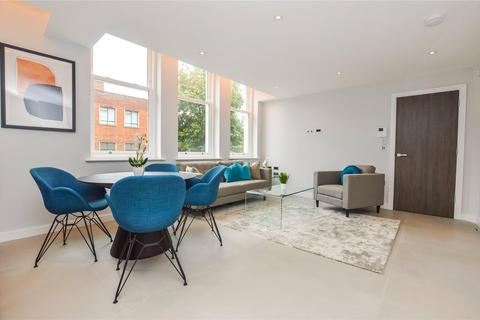 2 bedroom apartment for sale - The Residence, 2 St. John Street, Deansgate, Manchester, M3