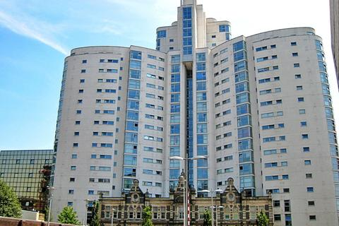 2 bedroom flat to rent - Altolusso, Bute Terrace, , Cardiff, CF10 2FG