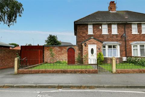 3 bedroom semi-detached house for sale - Langtoft Grove, Hull, East Yorkshire, HU6