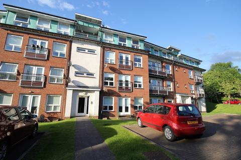 2 bedroom ground floor flat for sale - 0/2 44 Strathblane Gardens, GLASGOW, G13 1BX