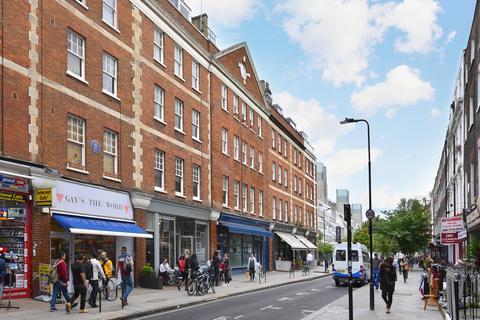 1 bedroom flat to rent - Marchmont Street, Bloomsbury, London, WC1N