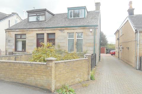 3 bedroom semi-detached house for sale - BURNHEAD ROAD, LARKHALL ML9 2EH
