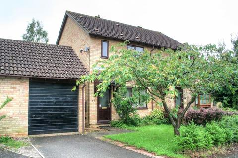 3 bedroom semi-detached house for sale - The Sycamores, Milton