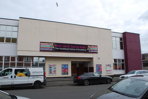 Office for sale - Preston Street, Fleetwood, Lancashire, FY7 6JA