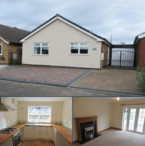 2 bedroom detached bungalow to rent - Westbourne Road, Underwood, Nottingham NG16