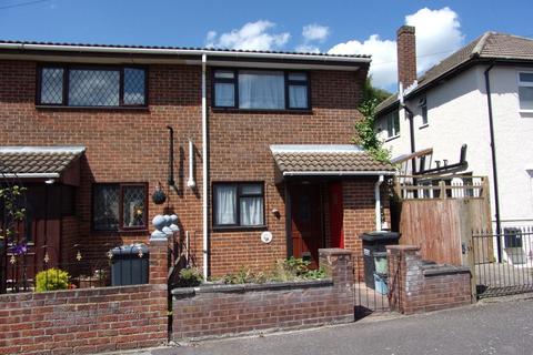 3 bedroom end of terrace house for sale - Salisbury Road, London