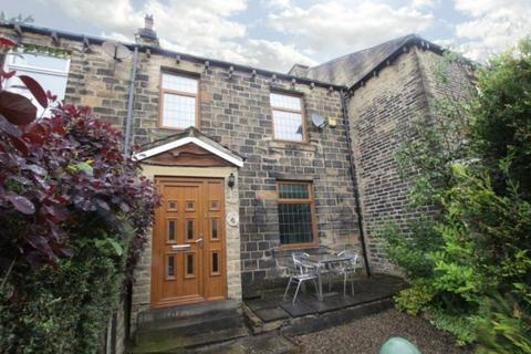 2 bedroom terraced house for sale - Grove Terrace, Birkenshaw