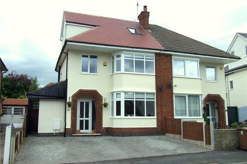4 bedroom semi-detached house for sale - Harewood Road, Allestree