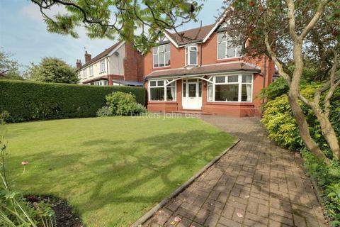 4 bedroom detached house for sale - Bradwall Road