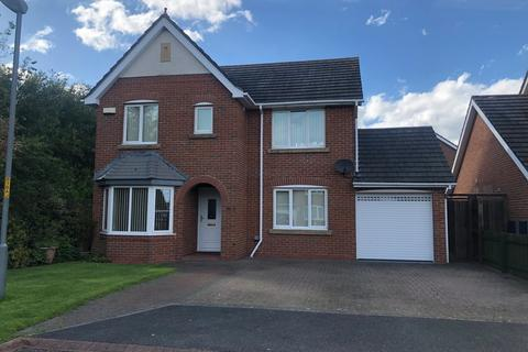 4 bedroom detached house to rent - Ethels Close, Amble, Northumberland