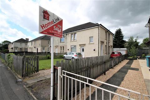 1 bedroom flat for sale - Howes Street, Coatbridge