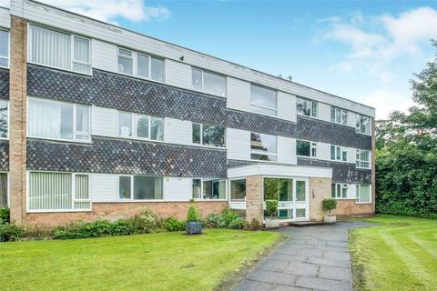 2 bedroom apartment for sale - Chadley Close, Solihull, West Midlands, B91