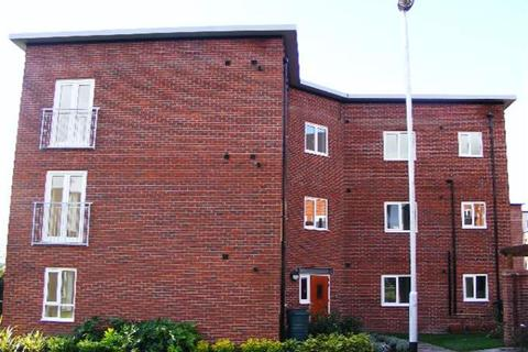 2 bedroom apartment to rent - Ridgeway Court, Sadlers Walk, Stoke-on-Trent, ST6 4GN