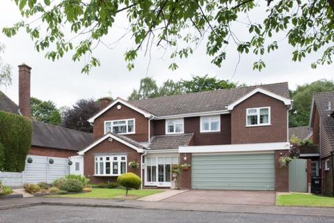 4 bedroom detached house for sale - Little Sutton Lane, Four Oaks