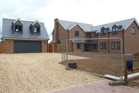 5 bedroom detached house for sale - Little Heath, Gamlingay SG19