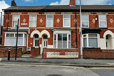 3 bedroom terraced house for sale - Park Road, Hull, East Yorkshire, HU5