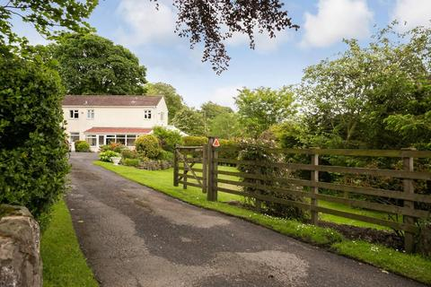 4 bedroom detached house for sale - Waulkmill Cottage, Bowershall, KY12 0RZ