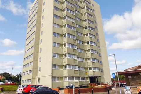 1 bedroom flat for sale - Tennyson Court, Felling, Gateshead, Tyne and Wear, NE8 3NL