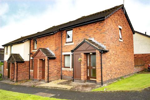 2 bedroom semi-detached house for sale - 3 Helmsley Close, Penrith, Cumbria