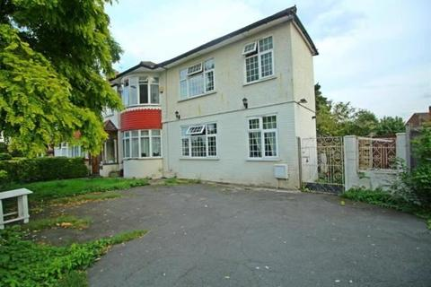 5 bedroom semi-detached house for sale - Halstead Road, London, Enfield, N21 3DR