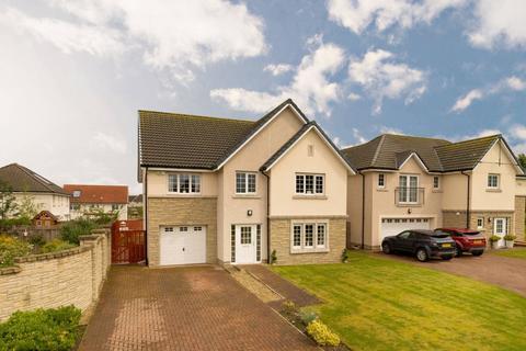 5 bedroom detached house for sale - 9 Canalside, Ratho, Edinburgh, EH28 8JS