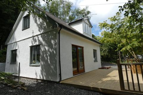 3 bedroom detached house for sale - Erw Fair, Arthog, LL39 1BX