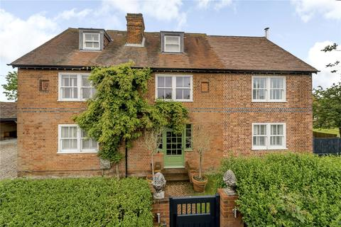 5 bedroom detached house for sale - Billingbear Lane, Binfield, Bracknell, Berkshire
