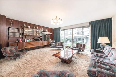4 bedroom terraced house for sale - Porchester Place, Hyde Park, London