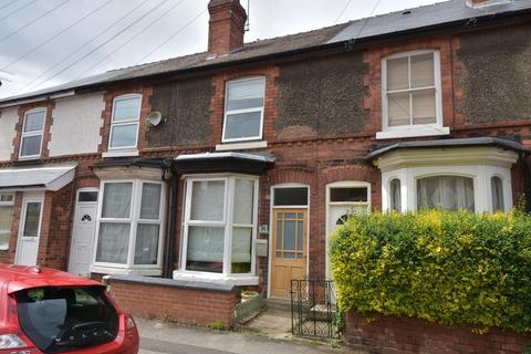 2 bedroom terraced house for sale - Trafalgar Road, Beeston Rylands, NG9 1LB