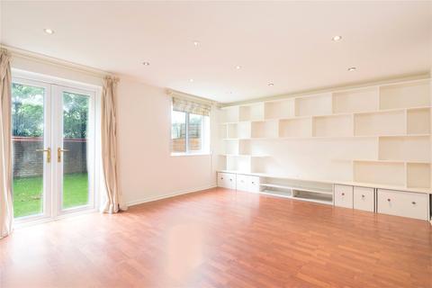 2 bedroom maisonette to rent - St. Ervans Road, Westbourne Park, London, W10