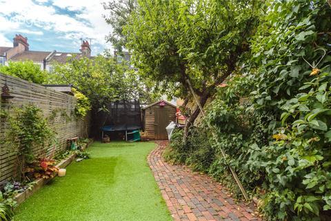 5 bedroom terraced house for sale - Gordon Road, Brighton, BN1