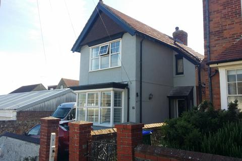 3 bedroom detached house to rent - Seaford BN25