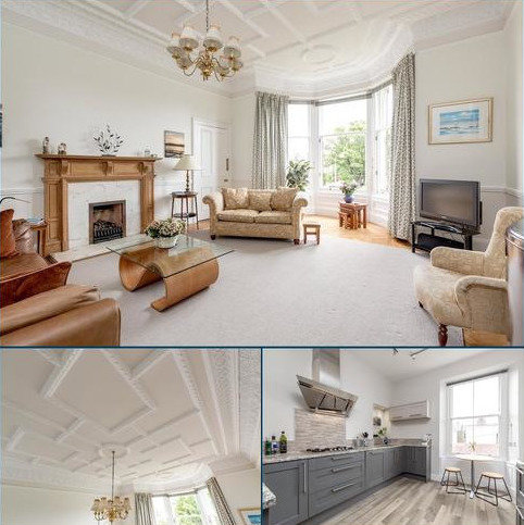 3 bedroom maisonette to rent - Stirling Road, Trinity, Edinburgh, EH5