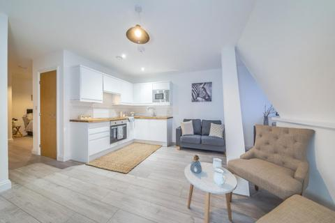 1 bedroom flat to rent - JAMES STREET, BRADFORD, BD1 3QG